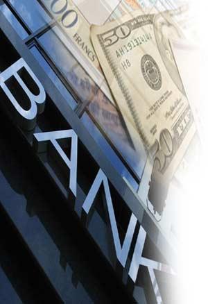 În contextul creşterii neperformanţei, urmează ajustarea sistemului bancar