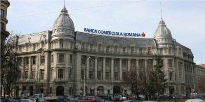 BCR a intermediat tranzacţii de peste 100 mil EUR pe bursele internaţionale