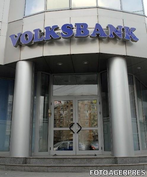 Volksbank investeşte până la 20 milioane EURO în IT, în 2013
