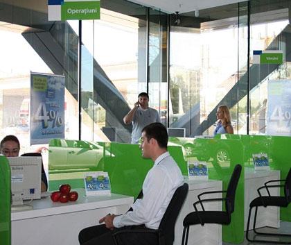 Volksbank oferă bonus de dobândă pentru depozitele online