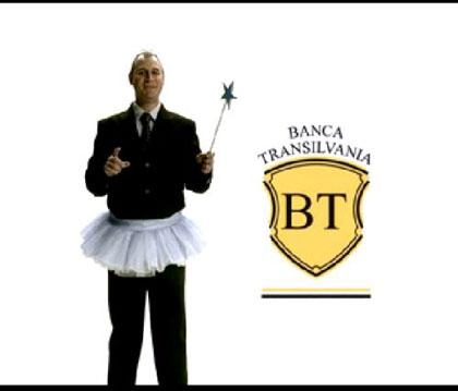 Banca Transilvania si-a mutat sediul central intr-o noua cladire de birouri din Cluj
