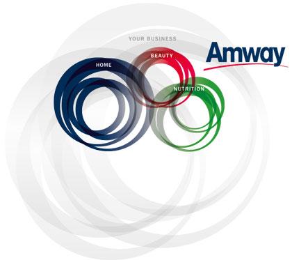 Amway raportează vânzări record