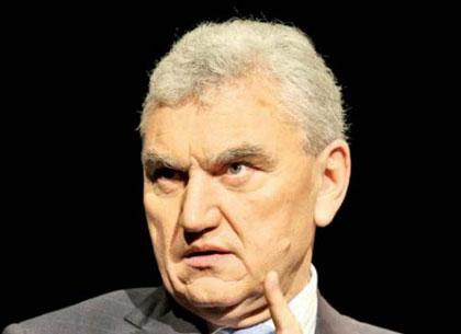 Mişu Negriţoiu, Chairman, ING Bank: Trebuie să privim viitorul precaut, dar optimist