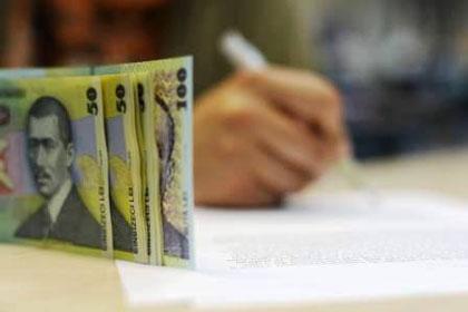 Guvernul cere reducerea arieratelor la bugetele locale
