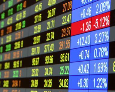 Comportament atipic: piaţa de capital românească, mai sensibilă la SUA decât la Europa
