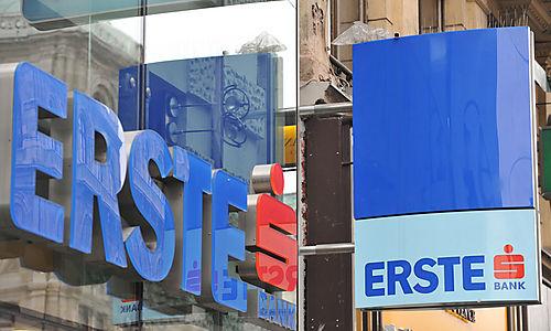 Erste Bank cumpără acţiuni BCR la preţul de 0,75 lei