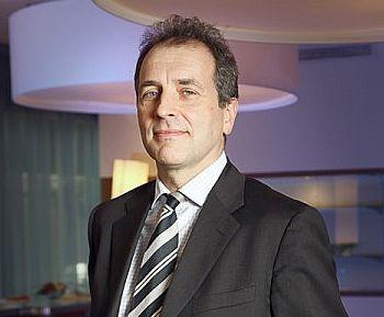 Johan Gabriels, aprobat de BNR în funcţia CEO al Băncii Comerciale Carpatica
