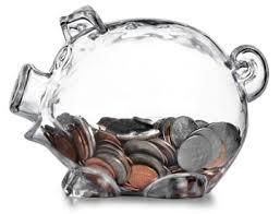 Rezervele internaţionale cresc, dobânzile rămân rigide