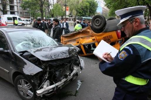 Asistenţă gratuită în caz de daună auto