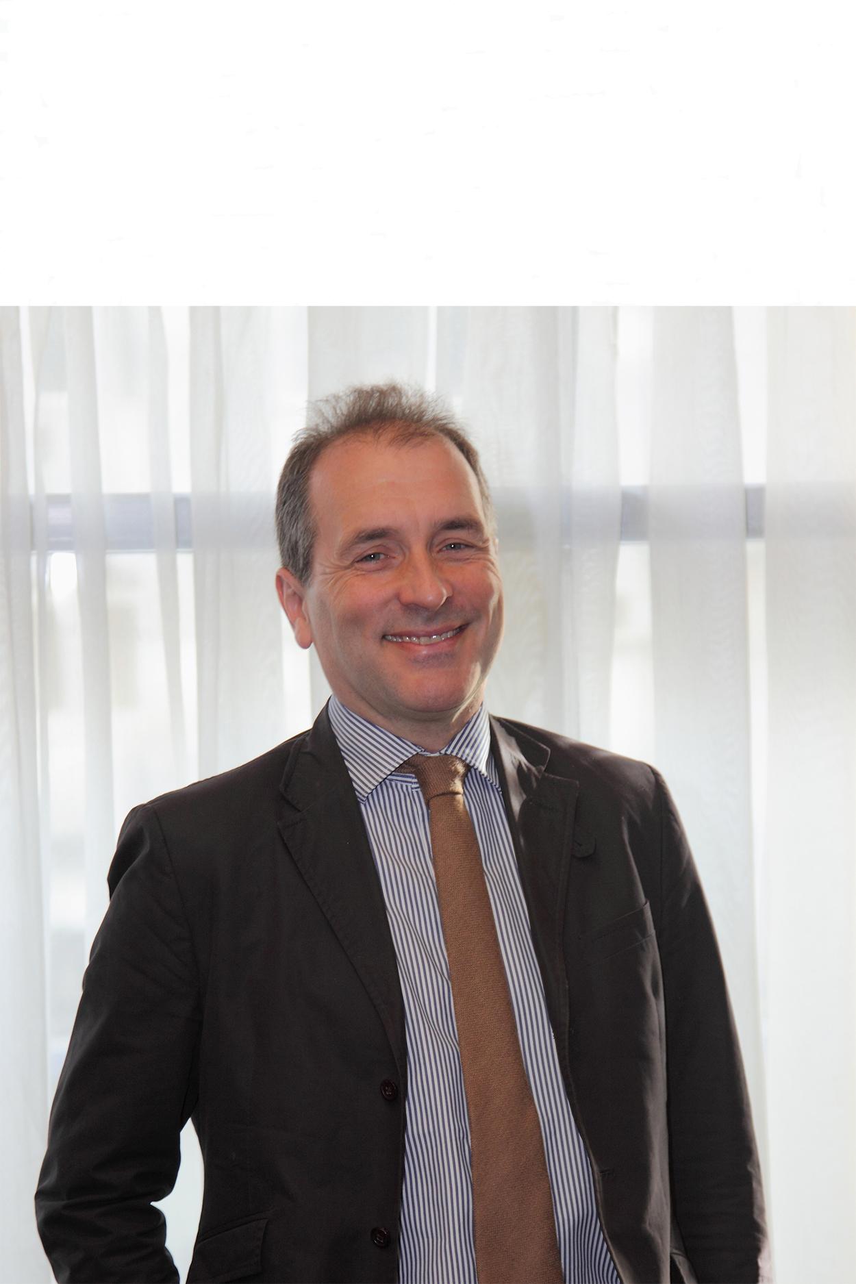 Johan Gabriels, CEO Banca Comercială Carpatica: vrem să fim instituţia care-i uneşte pe românii de pretutindeni