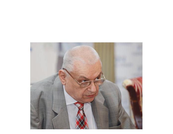 Prof. Dr. Cezar Mereuţă: România trebuie să creeze IMM-urile necesare procesării materiilor prime din agricultură