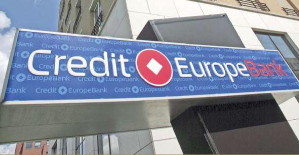 Credit Europe Bank îşi majorează capitalul social