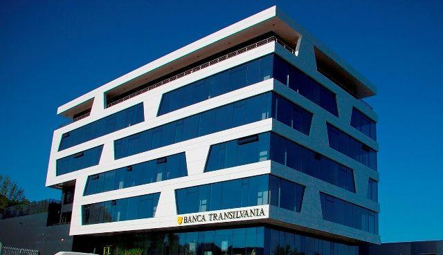 Banca Transilvania se extinde în Italia