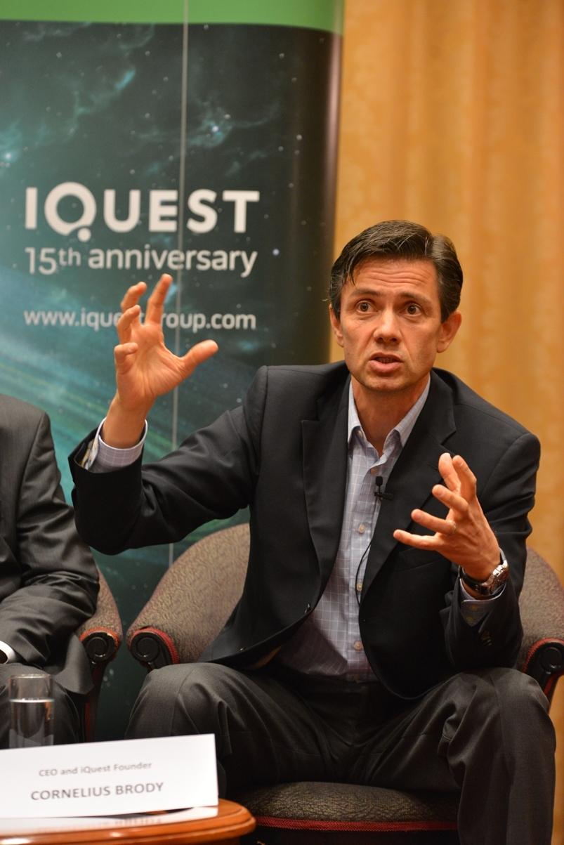 După 15 ani de existenţă, iQuest îşi întoarce faţa şi spre piaţa internă