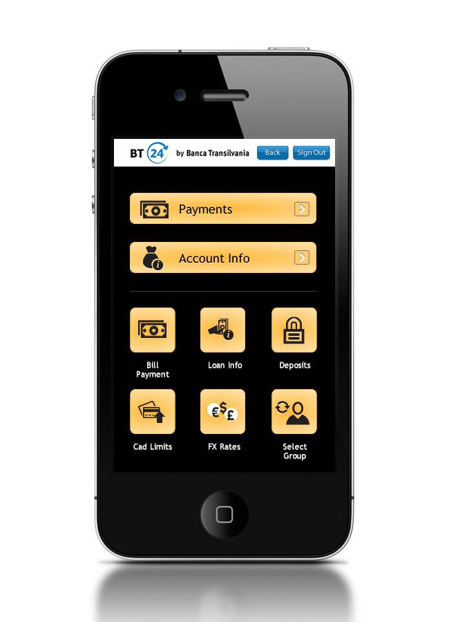 Banca Transilvania şi Western Union lansează în premieră serviciul de transfer de bani prin Mobile Banking