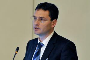 Manolescu, la Gala Business-ului Românesc: Legea holdingului va fi dezbătută în Parlament