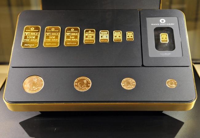 Cel mai mare prelucrător de aur din lume intra pe piaţa românească din 2014