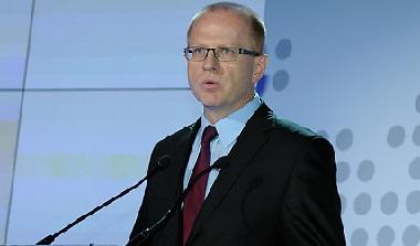 Sobolewski: BVB are nevoie de mai mult decât listarea Electrica pentru a atrage atenţia investitorilor