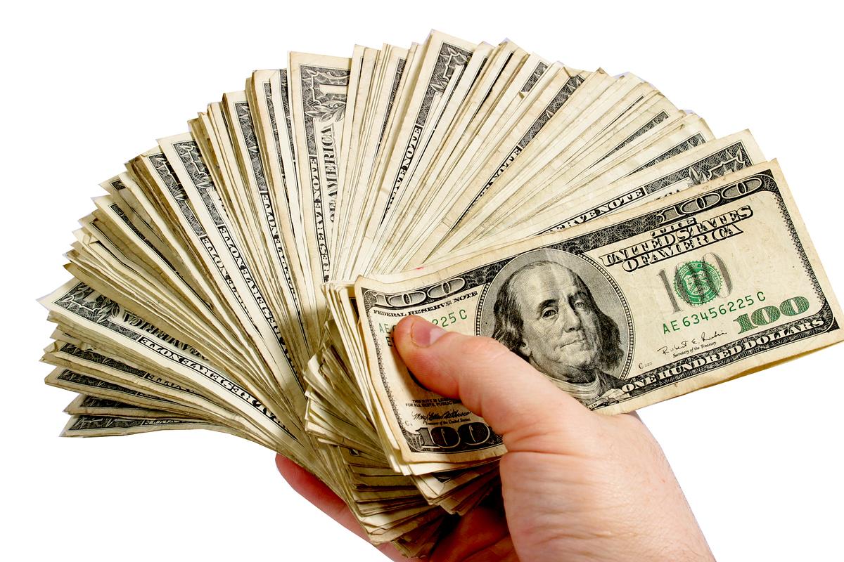 Miliardarii lumii îşi ţin banii ''la saltea''