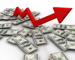 Costurile de finanţare, în uşoară urcare