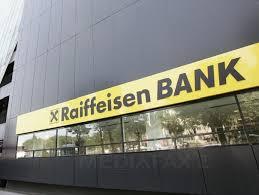 Profit net de 113 milioane euro în 2014 pentru Raiffeisen Bank