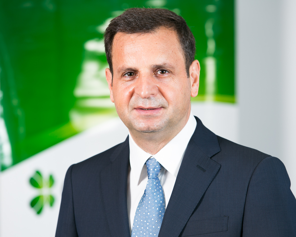 Garanti Bank deschide o agenție în Cluj-Napoca