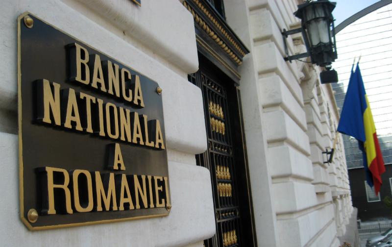 BNR mai dă un semnal pentru ieftinirea creditelor în lei: o vor urma băncile comerciale?