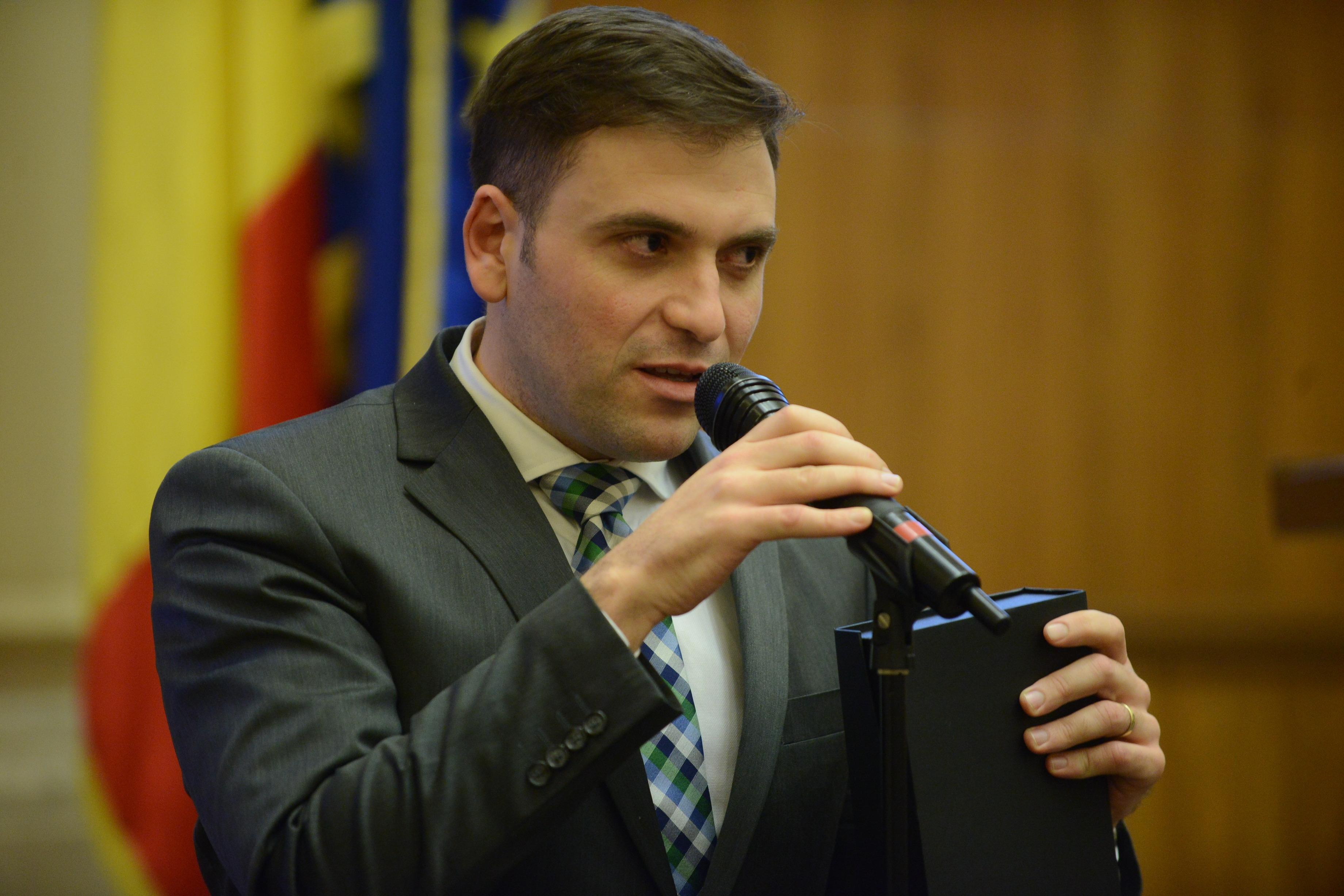 Mihai Măcelaru devine partener asociat în cadrul firmei de avocatură Noerr