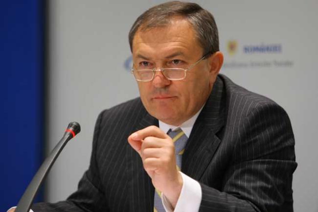 Ursache: Legislaţia privind piaţa de capital din România, la nivelul unei pieţe emergente