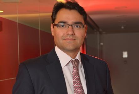 Având un nou CEO, George Georgakopoulos, Bancpost şi-a definit ţintele: relaţia cu clientul şi profitabilitatea