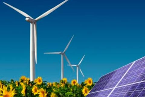 România, pe locul opt în UE după ponderea energiei regenerabile în consum