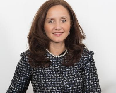 Dana Demetrian, Vicepreşedinte Executiv Retail şi Private Banking BCR: Îmi place să construiesc pe termen lung, pe valori solide