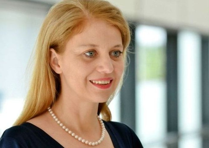 Oana Petrescu, Director Executiv CPBR: Sectorul bancar va pune accent pe creşterea profitabilităţii