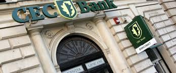 CEC Bank continuă susţinerea companiilor româneşti