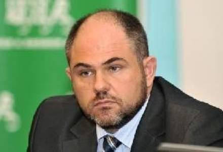 Sergiu Oprescu, Preşedinte Executiv Alpha Bank România: Piaţa de capital din România ar mai avea încă o rundă de oportunitate