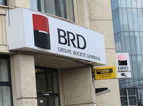 MyBRD Mobile a depăşit 160.000 de clienţi