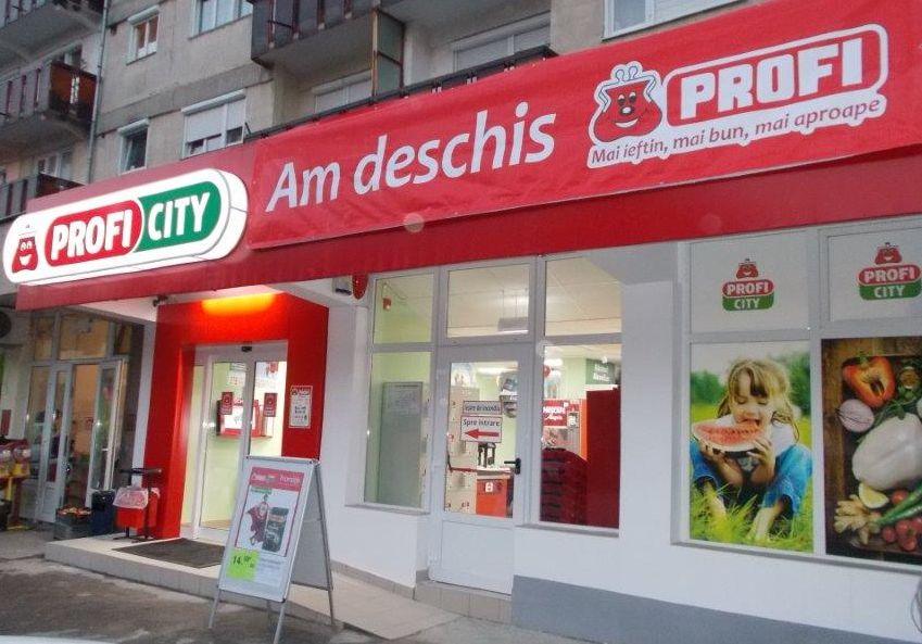 Reţeaua PROFI a crescut la 350 de magazine