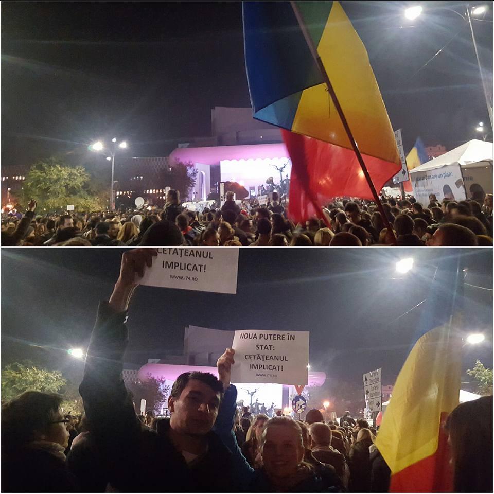 """Fundatia CAESAR şi LSRS: """"România are nevoie de lideri autentici"""""""