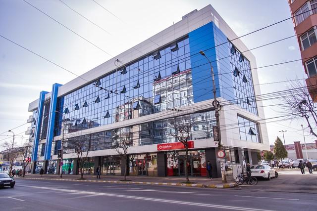 Sediu nou pentru angajaţii companiei KRUK România din Târgovişte