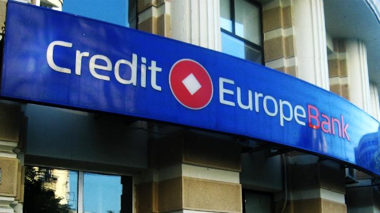 Credit Europe Bank România a încheiat anul fiscal 2015 cu un profit de 12 milioane de euro înainte de impozitare