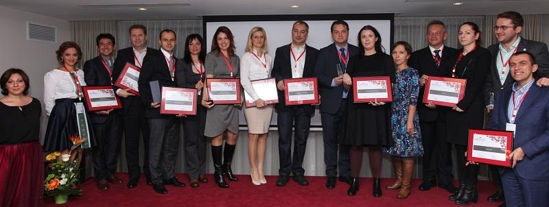 Aon România invită companiile interesate să se înscrie la Best Employers Study, ediţia 2016
