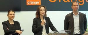 Liudmila Climoc, noul CEO al Orange România, vine dintr-o piaţă de 150 milioane în una de 1 miliard de euro