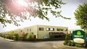 Euro Insol a preluat în administrare judiciară Green City
