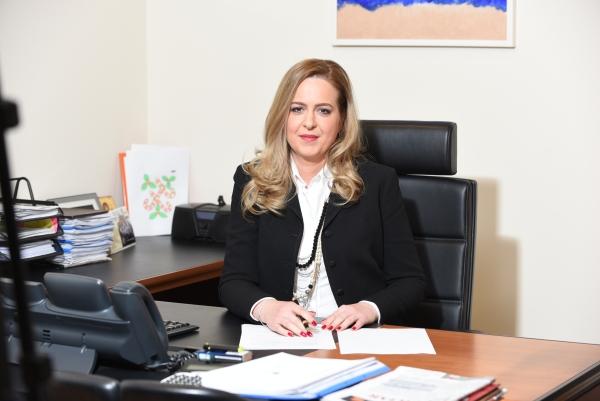 Mădălina Otilia Teodorescu, Director General (DCEO): Micii întreprinzători autohtoni şi persoanele fizice, mizele Piraeus Bank