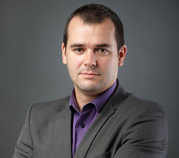 Teodor Blidăruș este noul președinte al ANIS