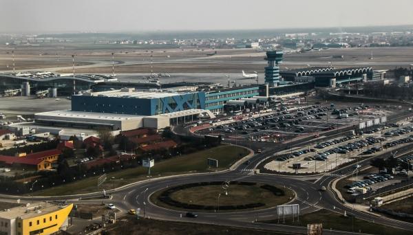Fondul Proprietatea nu vrea salarii mărite la Aeroporturi București