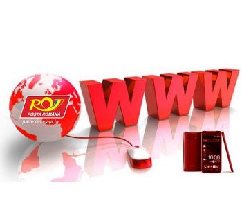 A fost lansată aplicaţia Poşta Română Mobil pentru sistemele Andrioid şi iOS