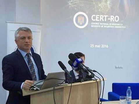 Ministrul Marius Bostan a evaluat activitatea CERT-RO