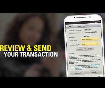 Western Union a lansat aplicațiile mobile pentru sisteme Android și iOS