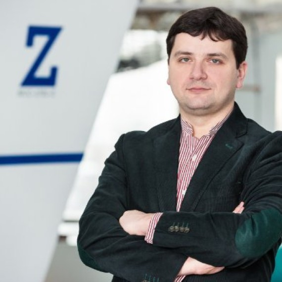 CEO-ul ZITEC, Alexandru Lăpușan, noul vicepreședinte al ANIS